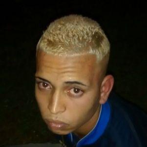 Leonardo Mateus Rodrigues Antunes 22 anos